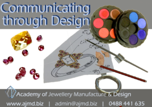 Silversmithing and Jewellery Making Tuition