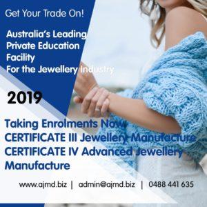 Study Jewellery Making