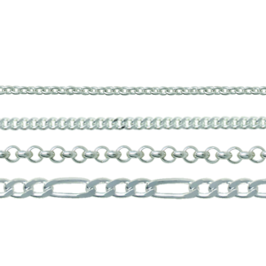 Chain Stock avaliable from Twin Plaza
